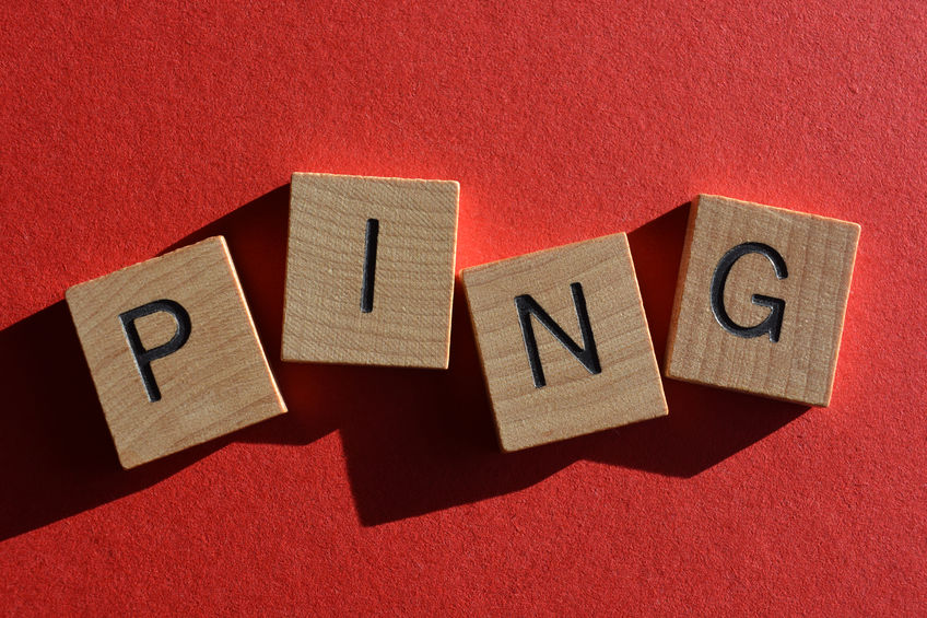 Ping command – definition and details