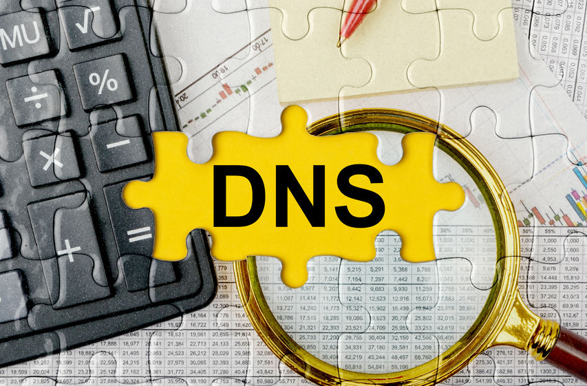 What is DNS zone transfer?