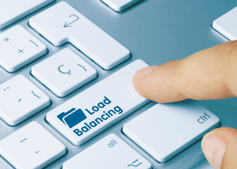 Cloud-based Load Balancing: What is it?